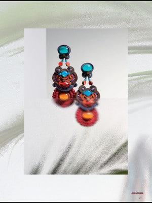 Dori Csengeri | Collezioni Accessori