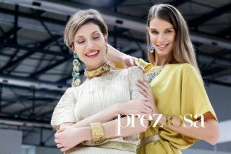Preziosa Magazine | AIBIJOUX