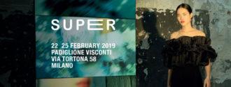 SUPER - 22-25 febbraio a Milano